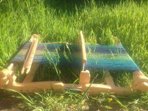 sunny weaving